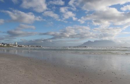 table-mountain-beach-ocean-clouds-sky-cape-town
